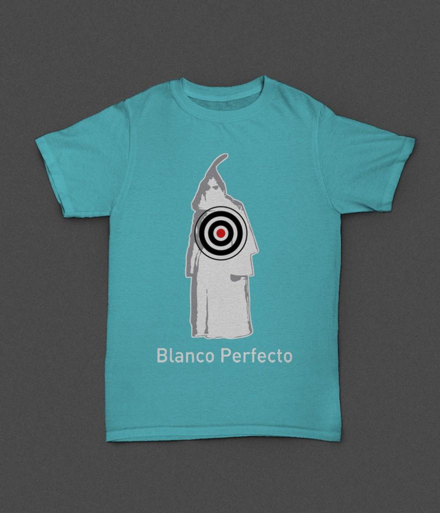 Blanco perfecto